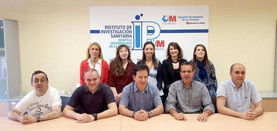 Foto-equipo_Fundacion-iis-laprincesa